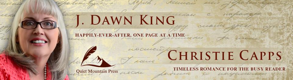 J. Dawn King
